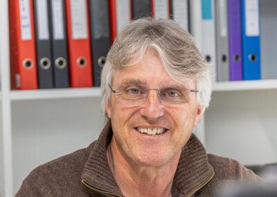Jacques Michel Conrad